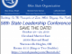 Ohio State Organization: 58th State Leadership Conference